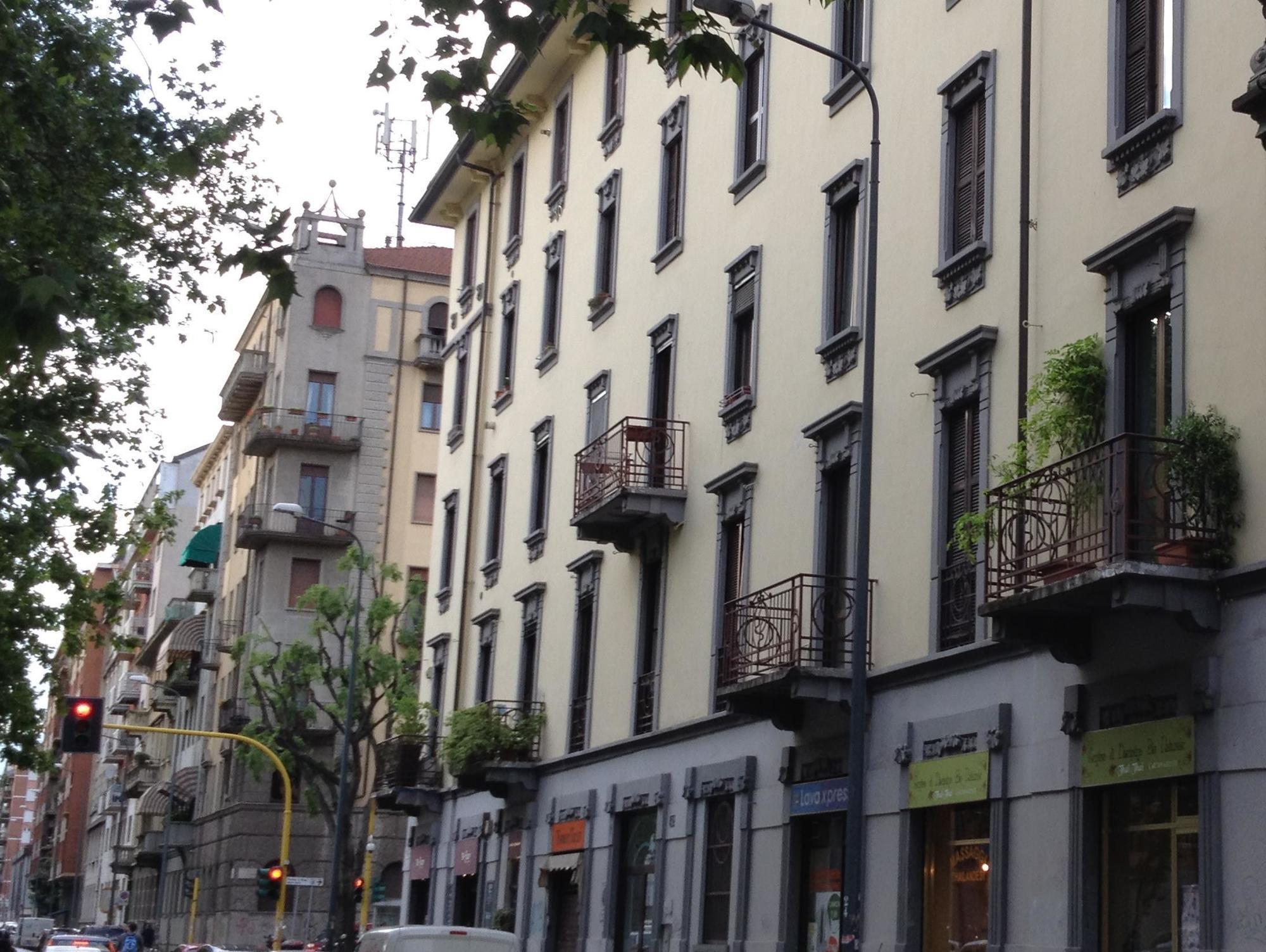 Fiera milano apartments milan for Milano fiera